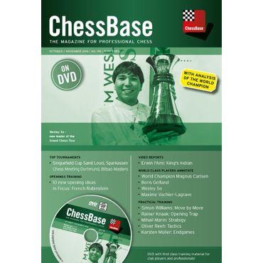 ChessBase Magazine 174