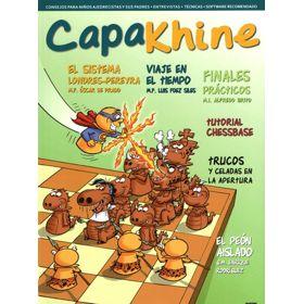 Revista Infantil Capakhine nº 7