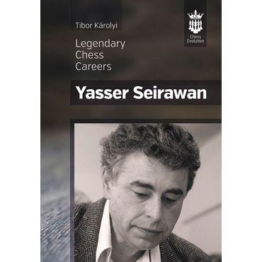 Yasser Seirawan