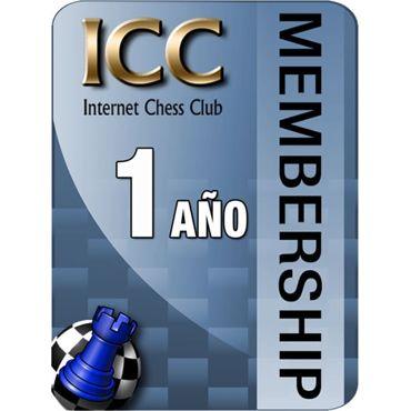 Peón de Rey Digital + ICC