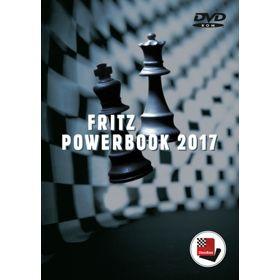 Fritz Powerbook 2017 actualización desde Powerbook 2016