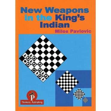 New Weapons in the King's Indian