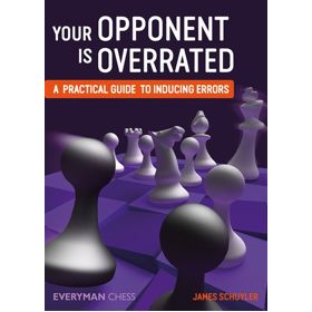 Your Opponent Is Overrated