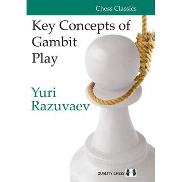 Key Concepts of Gambit Play (cartoné)