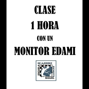 Clase Monitor EDAMI