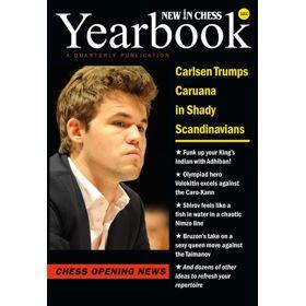 Yearbook 121 (cartoné)