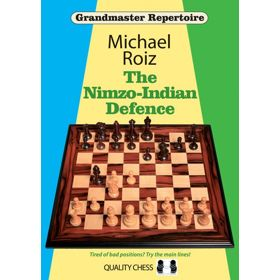 Grandmaster Repertoire: The Nimzo-Indian