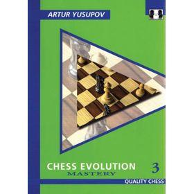 Chess Evolution 3. Mastery (cartoné)