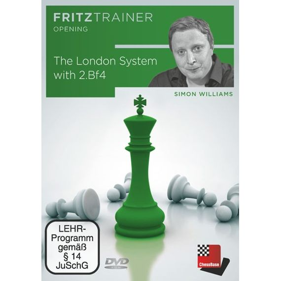 The London System with 2.Bf4
