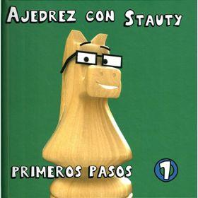 Ajedrez con Stauty 1. Primeros Pasos