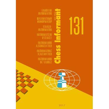 Chess Informant 131