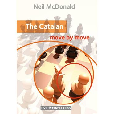 Move by Move: the Catalan