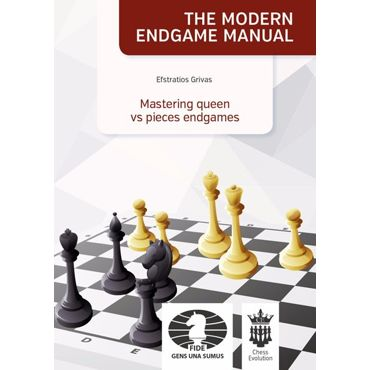 The Modern Endgame Manual: Mastering Queen vs Pieces Endgames