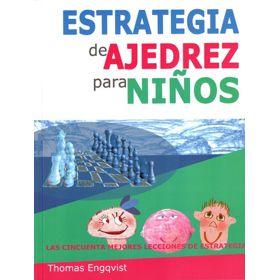 Estrategia de Ajedrez para Niños