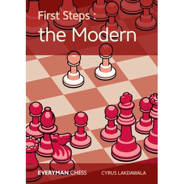 First Steps: the Modern