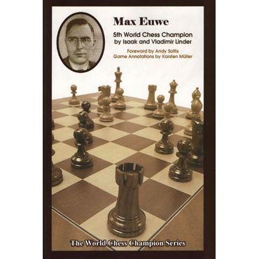 Max Euwe Fifth World Chess Champion