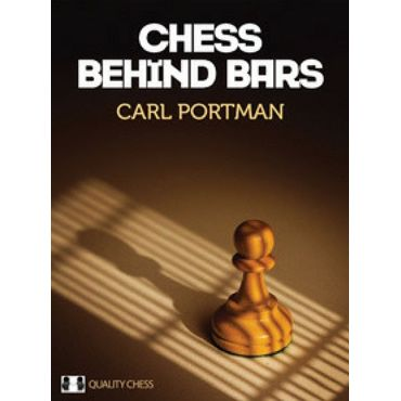 Chess Behind Bars (cartoné)