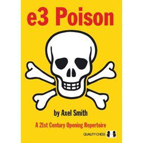 e3 Poison (cartoné)