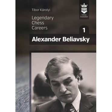 Alexander Beliavsky 1