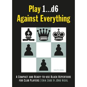 Play 1...d6 Against Everything