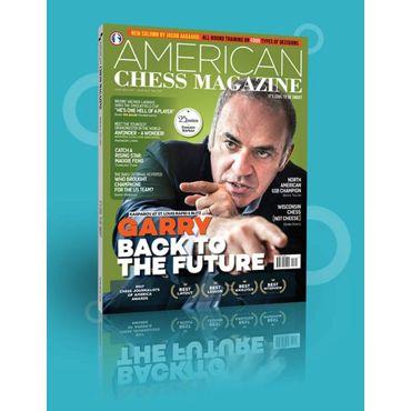 American Chess Magazine 4