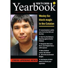 Yearbook 124 (cartoné)