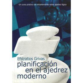 Planificación en el Ajedrez Moderno