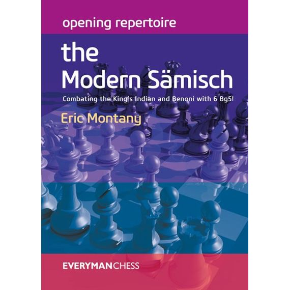 Opening Repertoire: the Modern Sämisch
