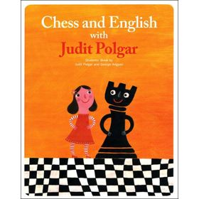 Chess and English with Judit Polgar (Libro + CD)
