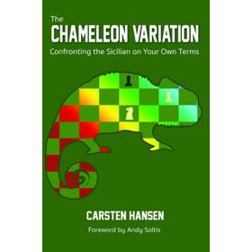 The Chameleon Variation