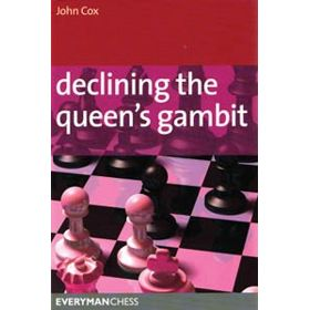 Declining the Queen's Gambit