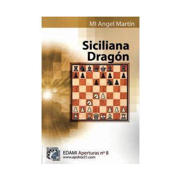 Siciliana Dragón
