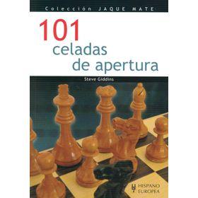 101 Celadas de Apertura