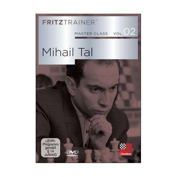 Master Class vol. 02: Mihail Tal
