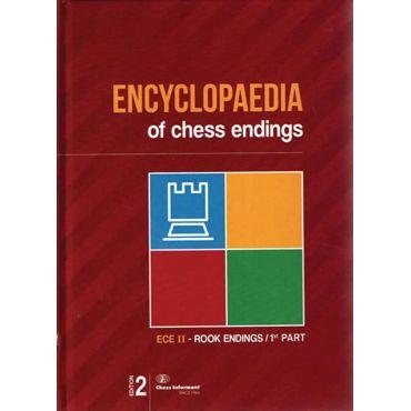 Enciclopedia de Finales II: Torres Parte I (2ª ed.)
