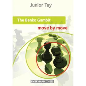 Move by Move: the Benko Gambit