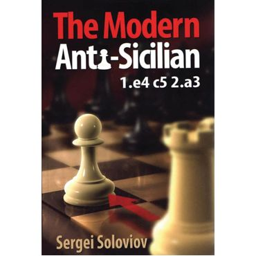 The Modern Anti-Sicilian