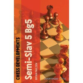 Chess Developments: Semi-Slav 5.Bg5