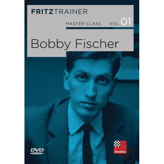 Master Class vol. 01: Bobby Fischer