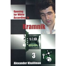 Opening for White According to Kramnik 1.Nf3 vol. 3