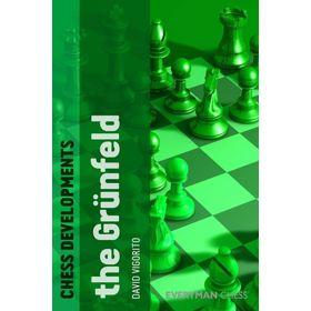 Chess Developments: the Grünfeld