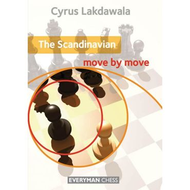 Move by Move: the Scandinavian