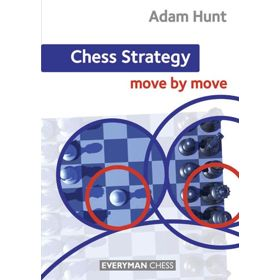 Move by Move: Chess Strategy