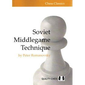 Soviet Middlegame Technique