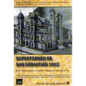 Supertorneo de San Sebastián 1912