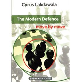Move by Move: the Modern Defence