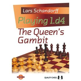 Playing 1.d4 - The Queen's Gambit