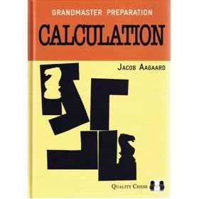 Grandmaster Preparation: Calculation (cartoné)
