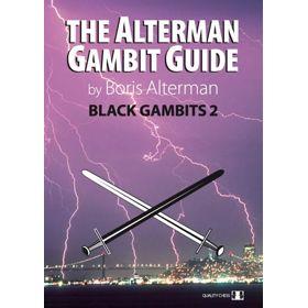 The Alterman Gambit Guide. Black Gambits 2