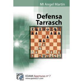 La Defensa Tarrasch